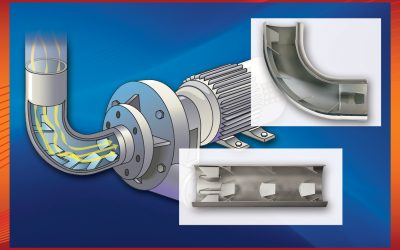 Vortab Flow Conditioners Enhance Pump Efficiency and Life